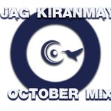 October Mix - Jag Kiranmay