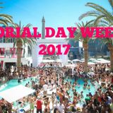 Dj Ment - Memorial Day Weekend 2017 Mix