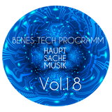 Rautemusik Techhouse Benes Tech Programm Vol. 18