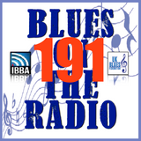 Blues On The Radio - Show 191