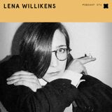 Podcast 376: Lena Willikens