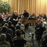 Mendelssohn-Bartholdi Adagio in A from Doppelkonzert in d MWV 04