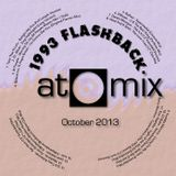 aTOMix 2013-10 October Mix - Flashback 1993