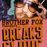 Brother Fox Live Mix @ Black Cat 14.02.13