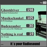 4x30 Min. / Vol. 82 / Radiokombinat Berlin
