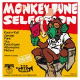 MONKEY TUNE SELECTION Vol.80 -rockabilly,psychobilly and 50's rockin mix-