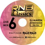 RNB Classics® Mixtape 6