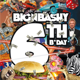 Big N Bashy's 6th Birthday Part 1 (Brother Most Righteous/Tekkerz/Deburgh Live Mix): 12/14