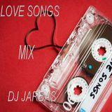 LOVE SONGS MIX DJ JARBAS