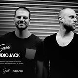 Audiojack  -  In The Gruuv 025  - 29-Sep-2014