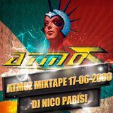 Atmoz Mixtape 16-08-1997 Dj Nico Parisi (Side A)