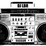 DJ LBR it was the 90S