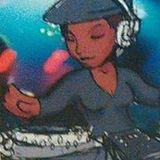 DJ Heather @ Maximum Rotation, Los Angeles 3-16-2002