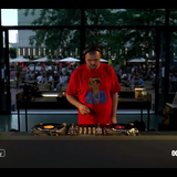 OK Klubinstitut live, 01.08.19: Flip, DJ Hooray