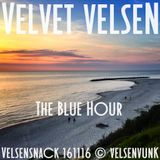 VelsenSnack_16/11_TheBlueHour