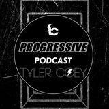 Podcast Progressive Tyler Coey