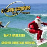 Grooves Christmas Anthems with Mark Eden