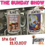 The Sunday Show - S3E02 (22.10.207)