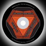 Synesthezia promo mix Vol 4 - Luca Zorzi & Rony Moran