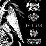Fabrice koos zaterdag avond voor Black Metal in Magasin 4
