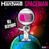 Hardwell - Call Me A Spaceman (D3NDO intro edit/ mashup)