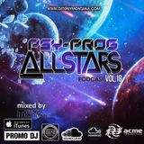 Psy-Prog Allstars podcast # 18 with Dj Tony Montana [MGPS 89,5 FM] 27.01.2018
