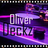 Set de Oliver Deckz para Resonanz Radio Show