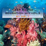 Deep House Sensation Mix Vol.5