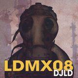 LDMX08: An industrial, EBM, synthpop dj mix.