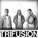TriFusion - 5FM Ultimix live on Roger Goode Show (26th August 2014)
