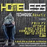 Live-Set@HOMELESS_KitKatClub-Mainhall (02.02.2018)
