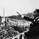 DJ Shoe - Martin Luther King Tsunami Tribute