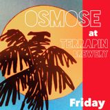 Osmose - LIVE at Terrapin Brewery 062416