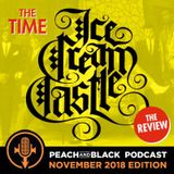 The Time - Ice Cream Castle Review