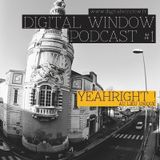 PODCAST #1 : YEAHRIGHT !