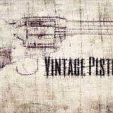 Vintage Pistol, pre-Waka 2015