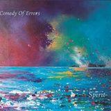 Comedy of Errors (Spirit) the Album - L'Album