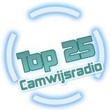 CamwijsRadio Top 25 - Week 19
