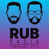 Rub Radio (February 2015)
