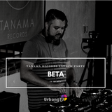 Beta @ Tanama Records Launch Party