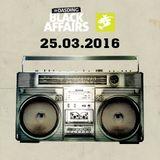 DEEBUZZ SOUND - DASDING RADIO DANCEHALLMIX 2016 - 03