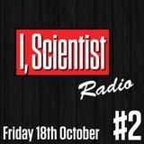 I, Scientist Radio- Episode 2: Helium (18/10/2013)