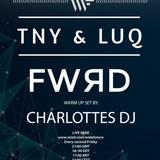 TNY & LUQ - #WideFriday EP.44