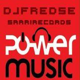 Djfredse - Power Music 2017(cc)SarriRecords