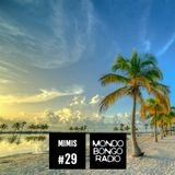 "251.  Mimis Mixtape #29 ""Sunshine Drops"""