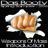 Weapons of Mass Introduction - 2011