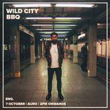 Guest Mix 099 - ENG. (Wild City BBQ) [07-10-2017]