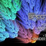 Sander Bottaio [NL] Spectrum Techno Radio Show #120
