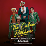 The Cuban Brothers (22/08/2018)