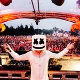 Marshmello – Live @ Tomorrowland 2017 (Belgium) – 21-07-2017